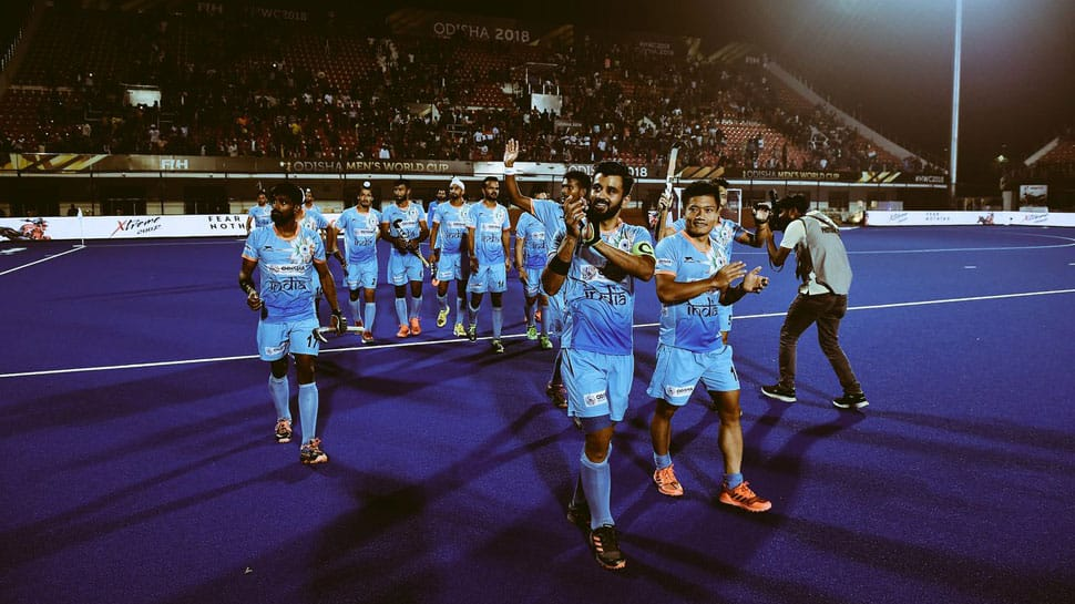 Hockey India names 34 players for national camp ahead of Azlan Shah Cup