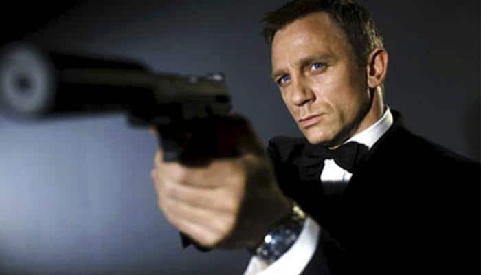 'Bond 25' delayed again