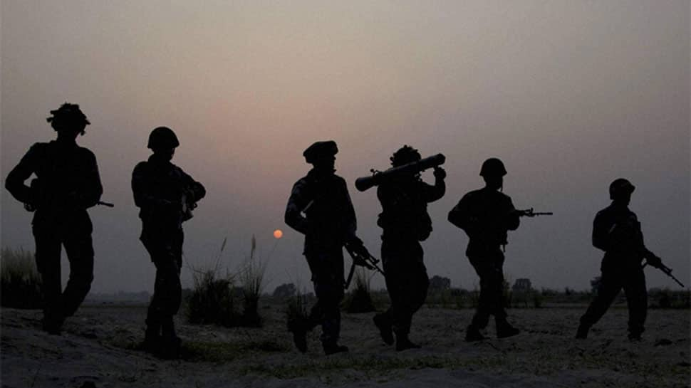 Army officer killed in IED explosion in Jammu and Kashmir's Rajouri