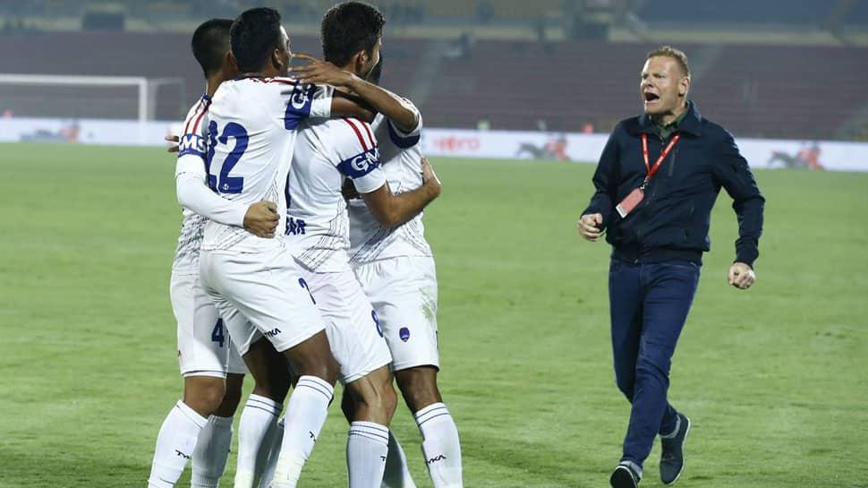 ISL: Bengaluru FC keen to seal play-off spot in match against Delhi Dynamos