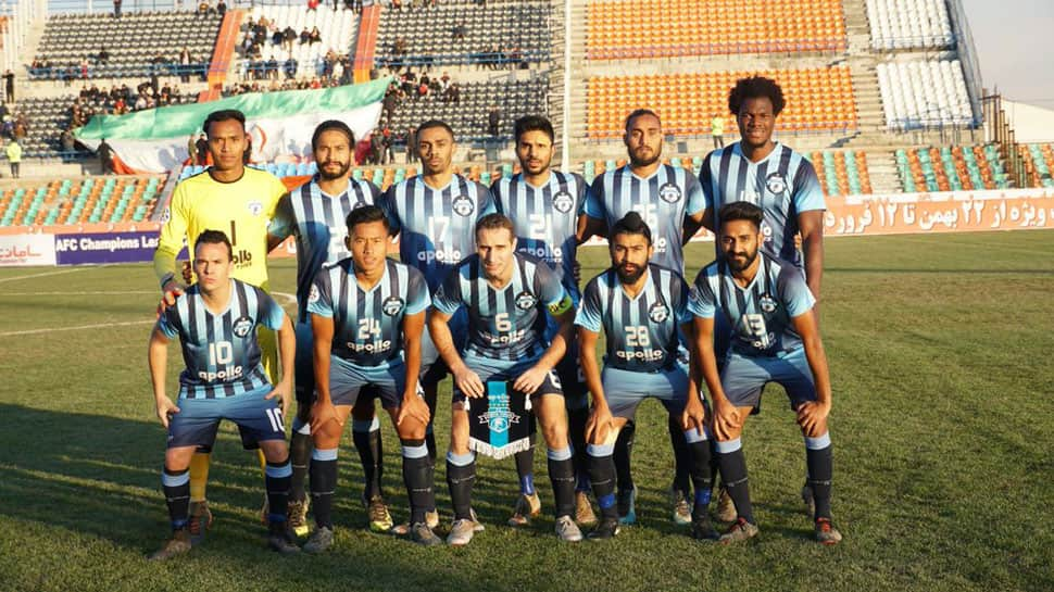 AIFF turns down Minerva Punjab's request for rescheduling their away game in Srinagar