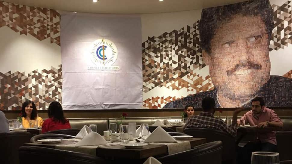 Pulwama attack: Cricket Club of India covers Imran Khan's portrait