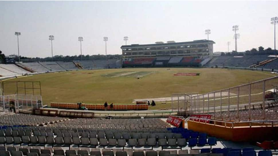 Pak cricketers' photos removed from HPCA stadium in Dharamshala