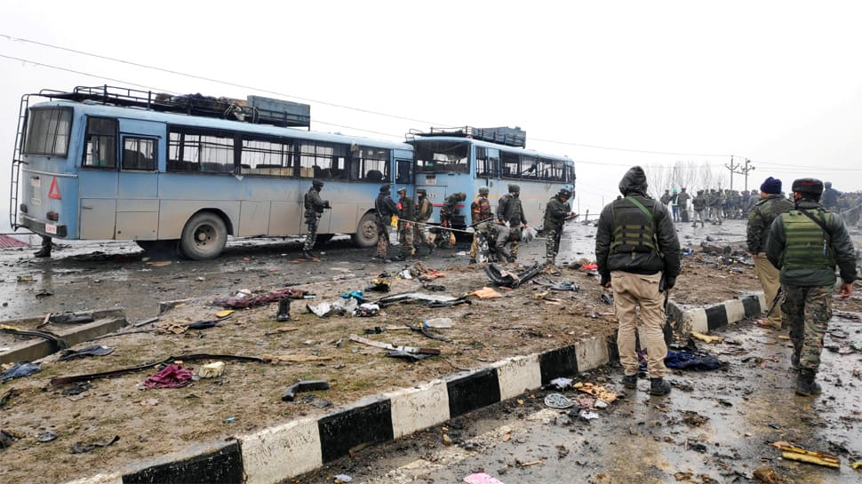 Pulwama attack: Did not refuse air transit facility for CRPF personnel, MHA clarifies