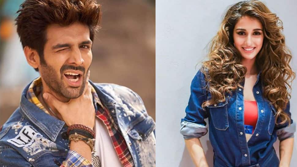 Kartik Aaryan-Disha Patani join forces for a romantic comedy—Deets inside