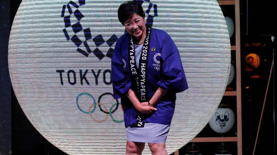 2020 Olympics can be a springboard to transform Tokyo: Governor Yuriko Koike