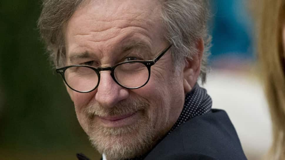 Filmmakers should make movies for theatres: Steven Spielberg