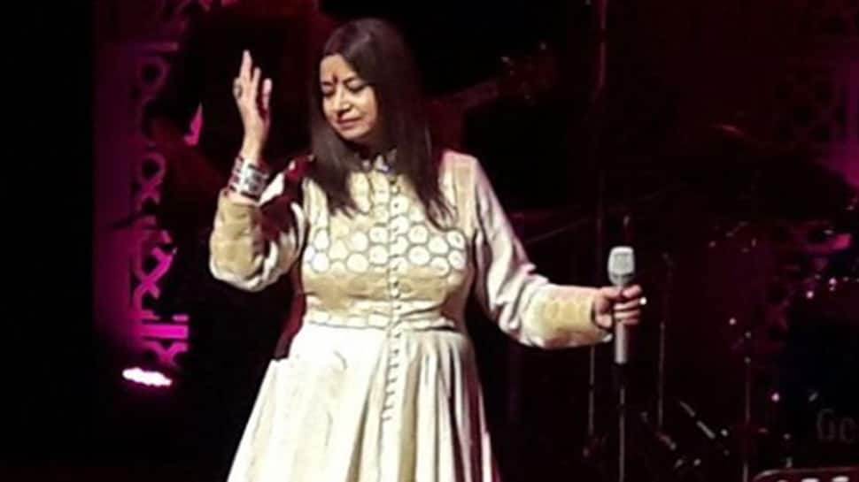 Rekha Bhardwaj, Harshdeep Kaur pull out of event in Lahore
