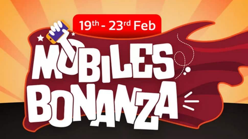 Flipkart mobile bonanza sale kicks off tomorrow: Check out top deals