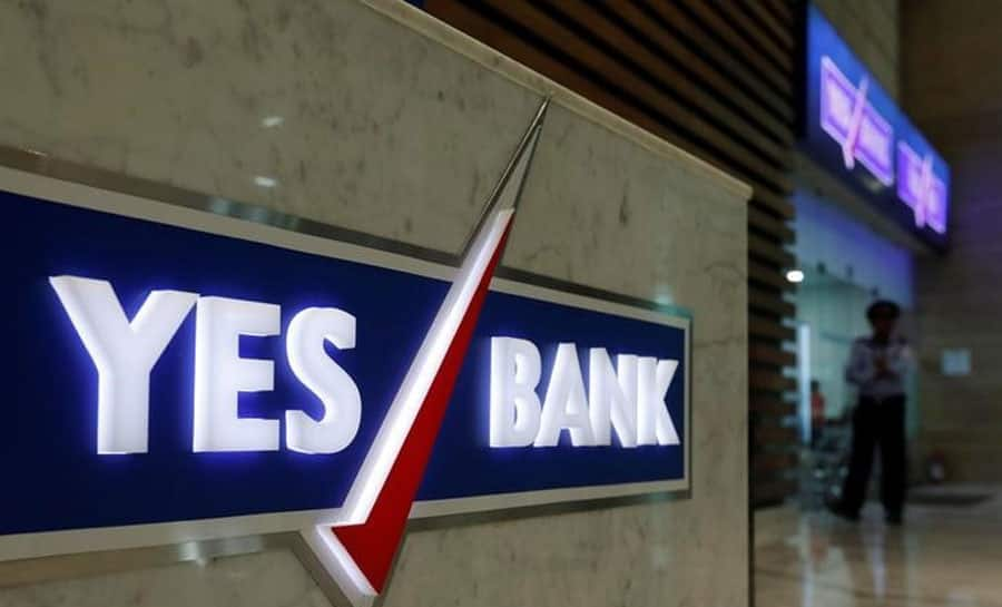 Yes Bank shares pare most of early losses, end 2.5% lower