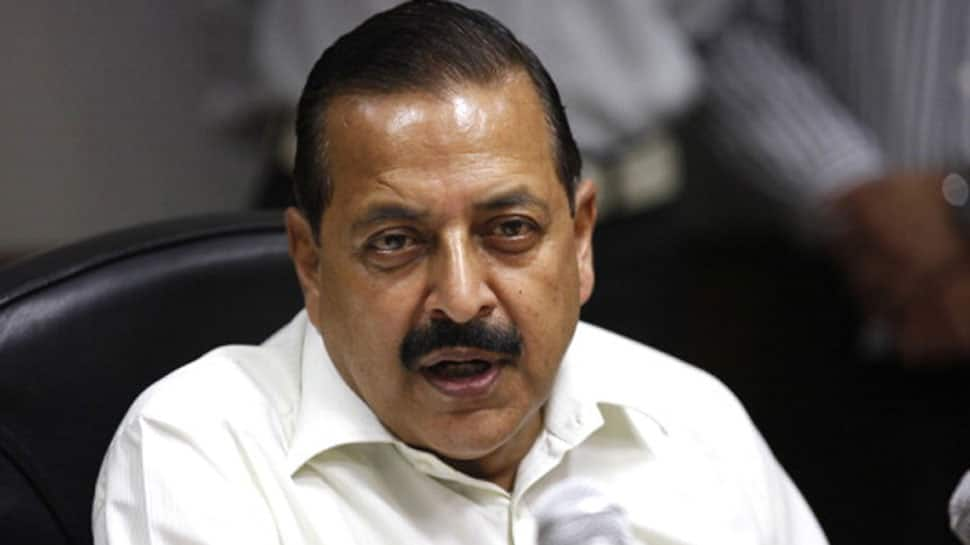 Pulwama attack perpetrators committed 'grave mistake', will face appropriate action: Jitendra Singh