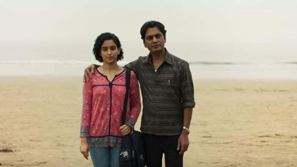 Trailer of Nawazuddin Siddiqui-Sanya Malhotra starrer directorial Photograph out