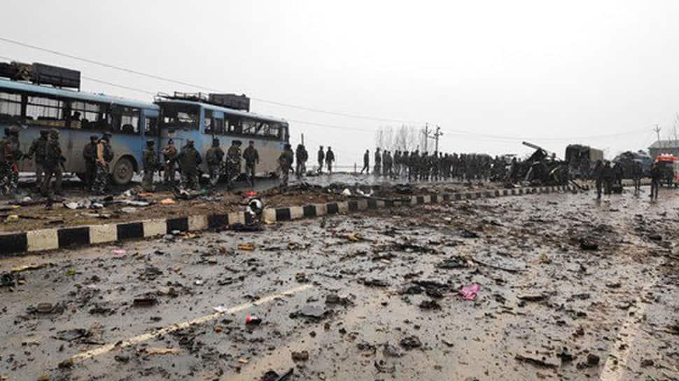 Plea filed in SC for probe into Pulwama terror attack