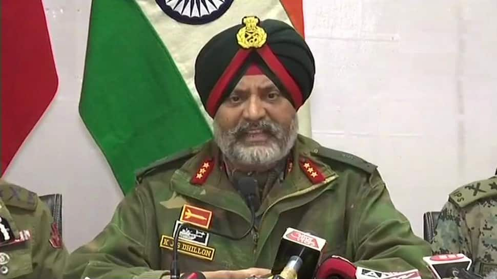 In less than 100 hours of Pulwama attack, top JeM leadership in Kashmir eliminated: Army