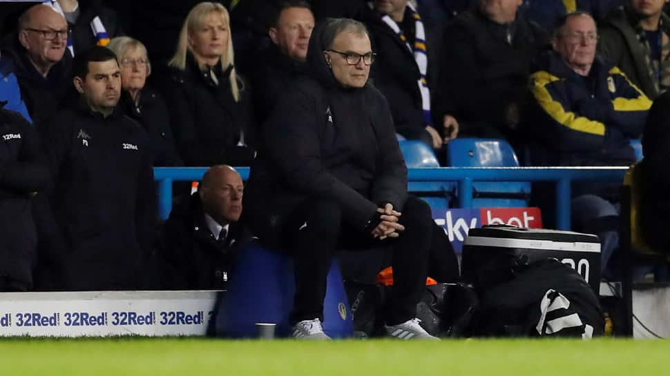 Leeds United fined and reprimanded by EFL over 'spygate' affair