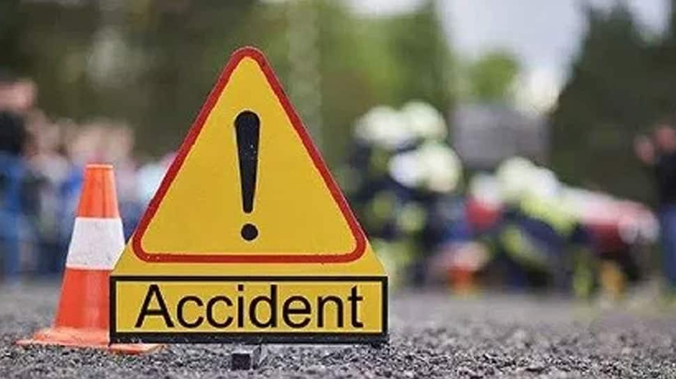Four people die after speeding truck collides with motor rickshaw in Bihar's Munger