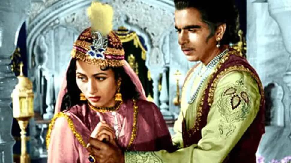 'Mughal-e-Azam' musical to be back in Delhi in April