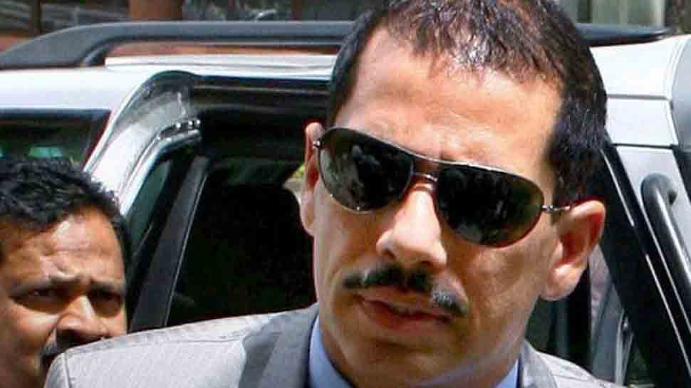 Money laundering case: Robert Vadra skips Enforcement Directorate summons citing poor health