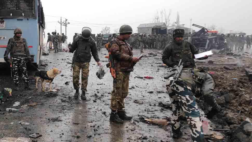 Man arrested in Uttar Pradesh's Balia for posting offensive remarks on CRPF on soical media