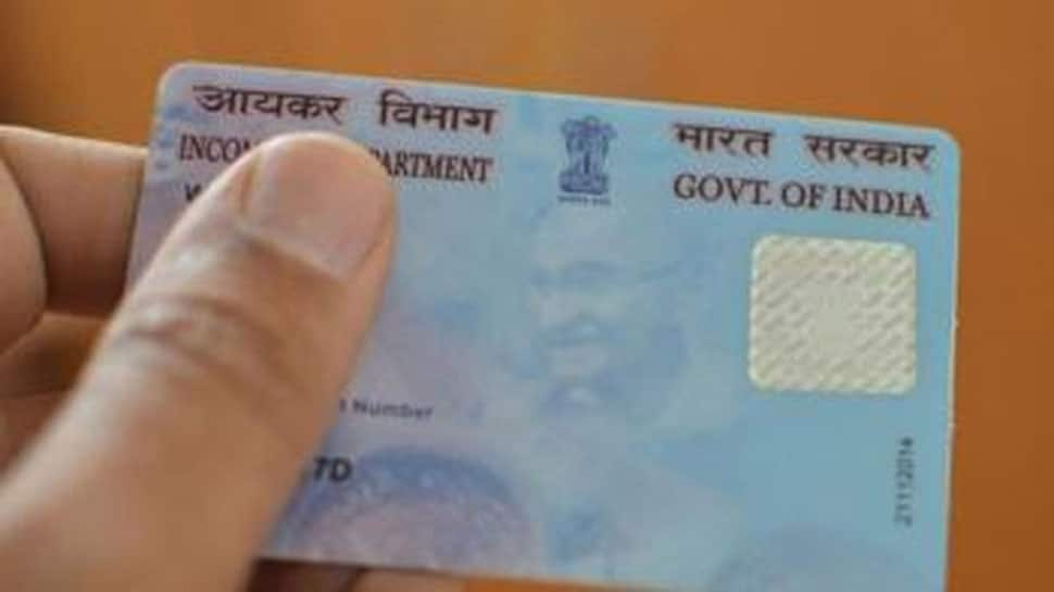 3 simple steps to confirm whether your Aadhaar card is linked with PAN card