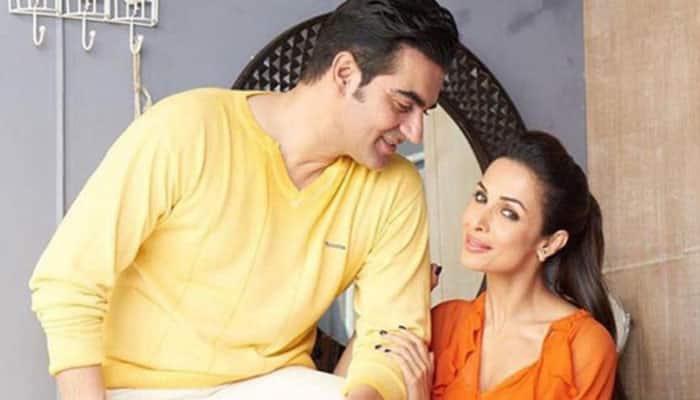 Malaika Arora opens up about her divorce with Arbaaz Khan