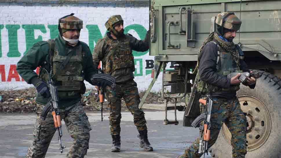 Conspiracy for Pulwama terror attack hatched in March 2018,  explosives smuggled in cylinder, coal bags: Sources