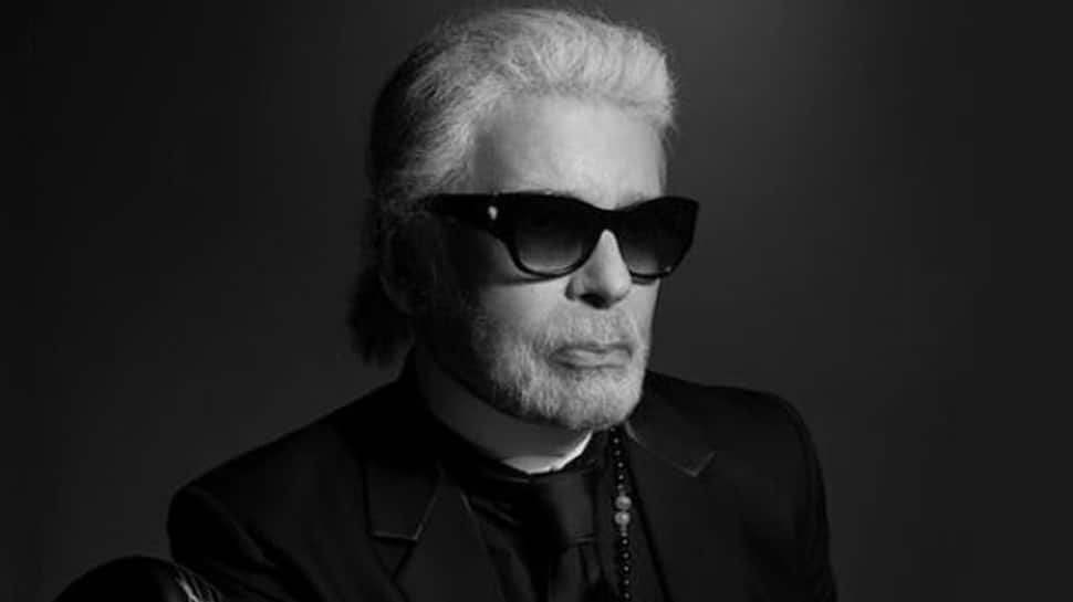 Fashion icon Karl Lagerfeld dead at 85