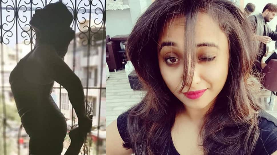Rani Chatterjee gives major fitness motivation latest Instagram post—Pic