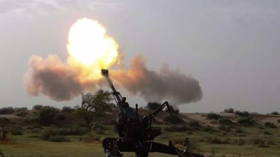 OFB gets nod for bulk production of 'Dhanush': All you need to know about India's long-range artillery gun