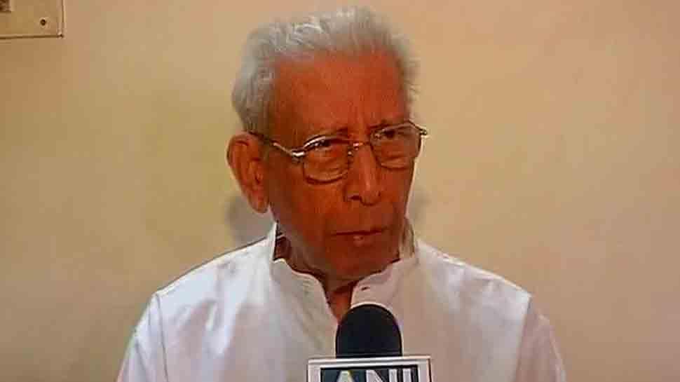 PM Narendra Modi condoles demise of Hindi author Namvar Singh