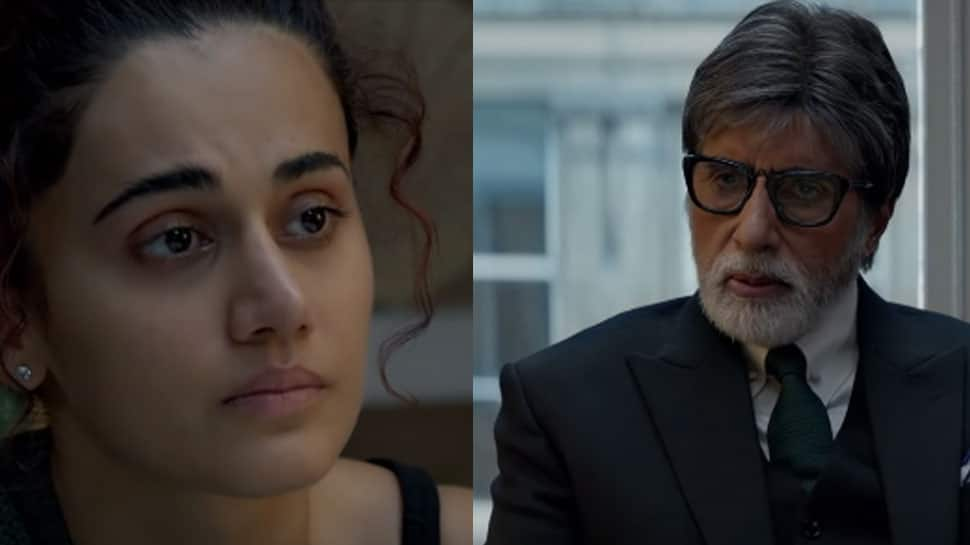 Badla: Kyun Rabba song will take you on an emotional ride—Watch