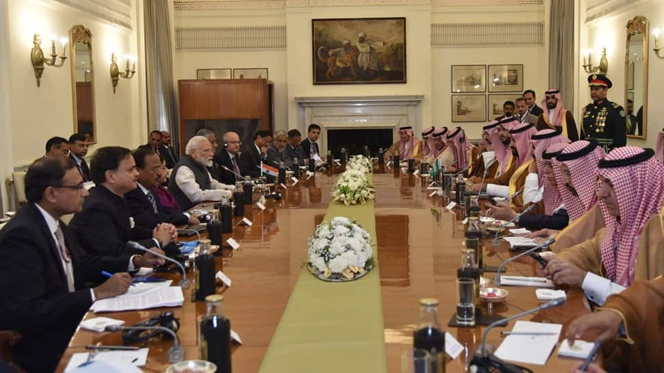 Terrorism common concern, will co-operate with India in dealing with it: Saudi Arabia