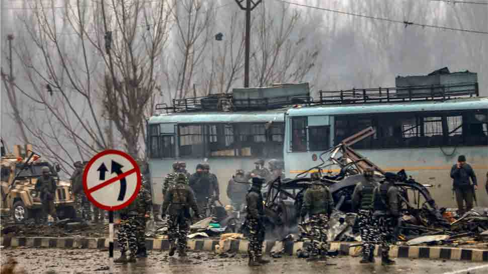 Pulwama attack was originally planned for February 9, on Afzal Guru's death anniversary: Sources