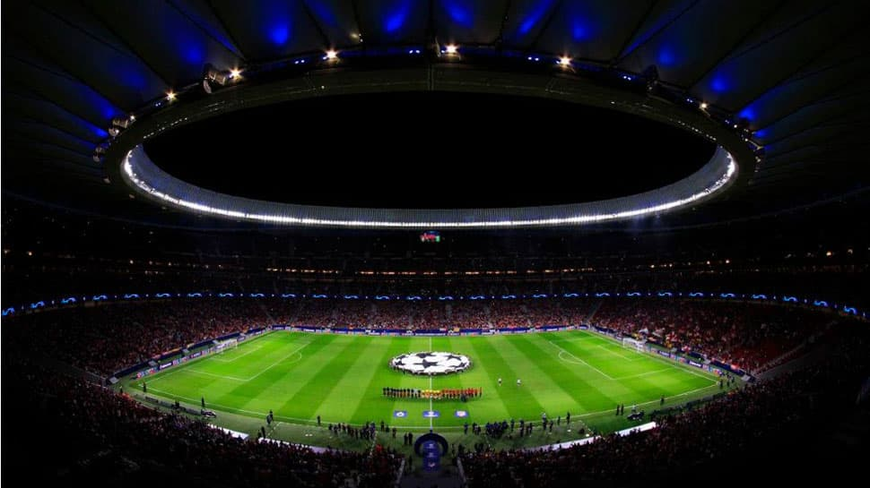 Champions League Preview: Fierce contest on the cards as Atletico Madrid take on Juventus