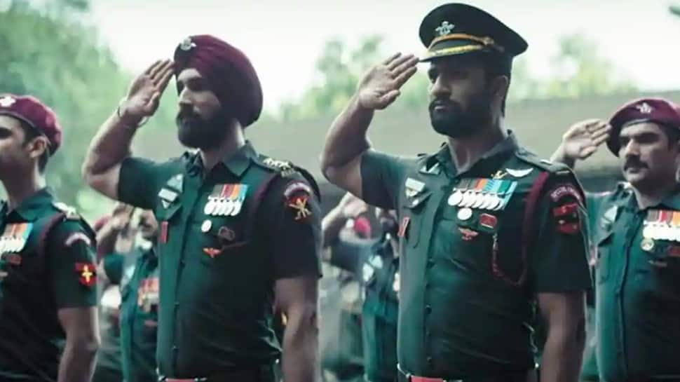 Vicky Kaushal starrer 'Uri: The Surgical strike' miraculous run continues at Box Office
