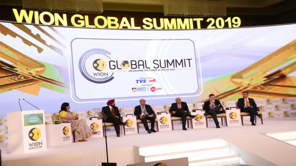 South Asia integrating but Pakistan a thorn in flesh: Former India Army chief General Bikram Singh at WION Global Summit