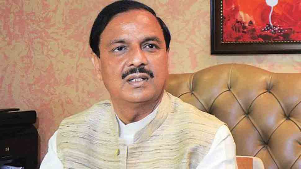 Ram Mandir constructions can begin from next day if Supreme Court gives verdict in its favour: Mahesh Sharma