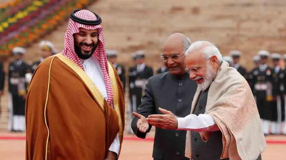 Saudi Arabia hikes India's Haj quota to 2 lakh after PM Narendra Modi-Crown Prince Salman meet