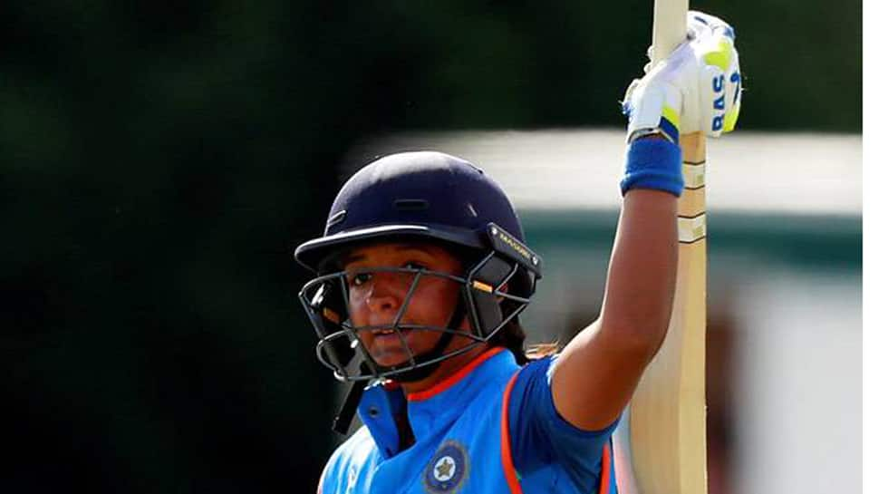 Indian batswoman Harmanpreet Kaur ruled out of England ODI series due to ankle injury