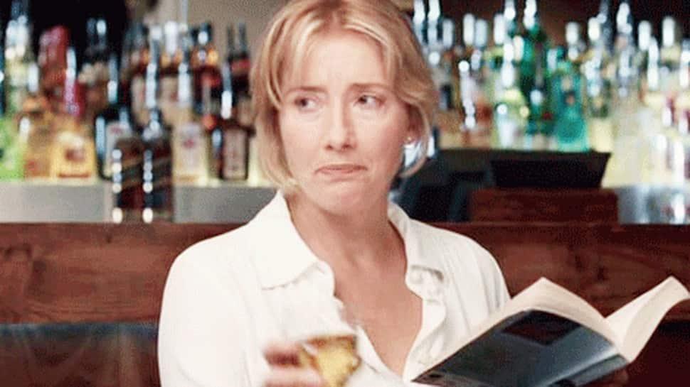 Emma Thompson leaves Skydance's 'Luck' after studio hires John Lasseter