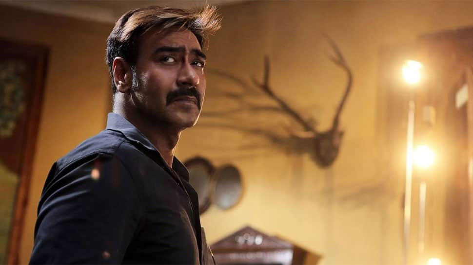 It is only a small section trying to create problem, says Ajay Devgn on Pulwama attack aftermath