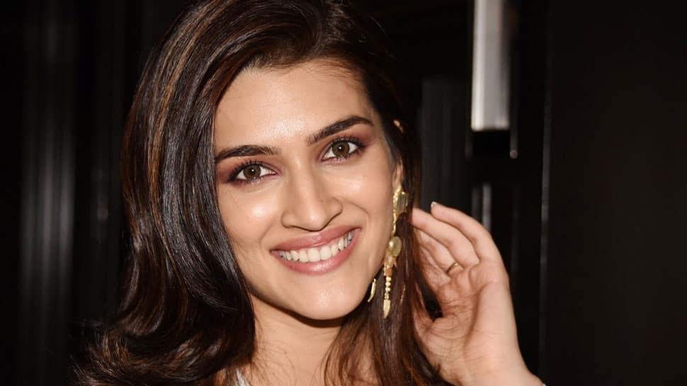 Didn't want it to affect the film: Kriti Sanon on #MeToo allegations against Sajid Khan, Nana Patekar