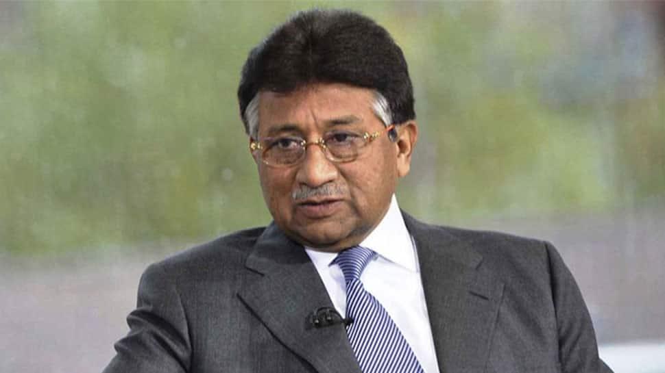 Pervez Musharraf accepts JeM hand in Pulwama attack, denies Pakistan's involvement