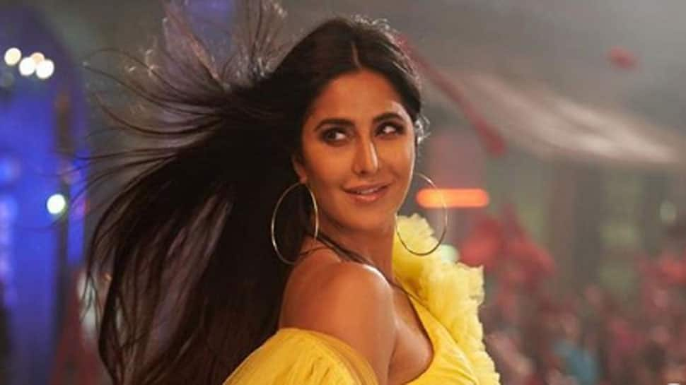 Katrina Kaif's no makeup pic will brighten up your day—See inside