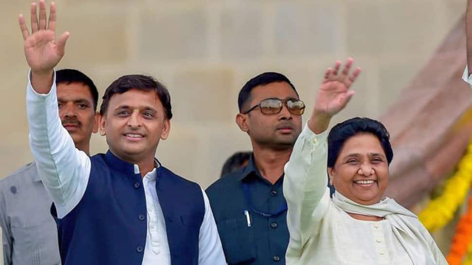 Mayawati, Akhilesh Yadav seal pact for Lok Sabha poll; BSP to contest 38 seats, SP gets 37