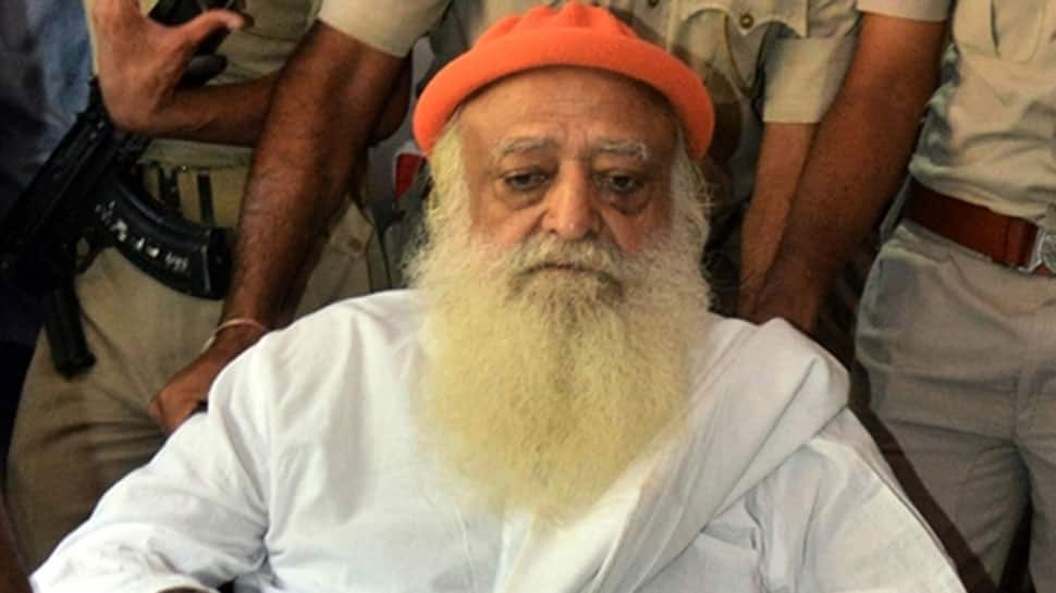 Rajasthan High Court rejects interim bail plea of Asaram