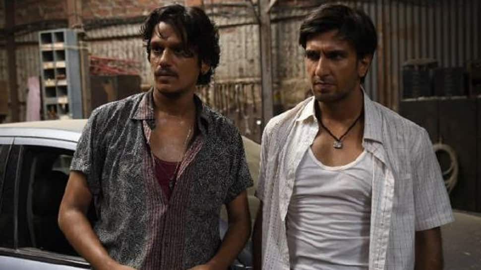 How Jackie Shroff, Amitabh Bachchan helped Vijay Varma shape his character in 'Gully Boy'
