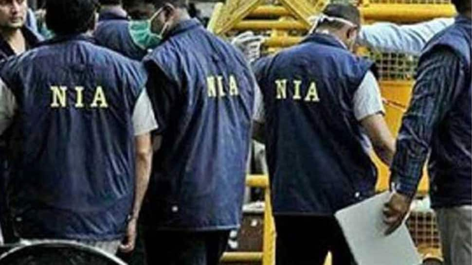 NIA searches 10 locations in Jharkhand, West Bengal in terror funding case