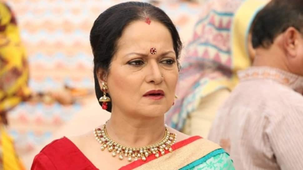 TV must look beyond 'sati savitri' roles for women: Himani Shivpuri