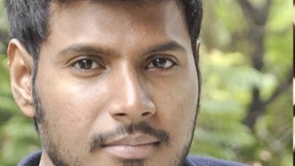 Santosh Jagarlapudi teams up with Sundeep Kishan